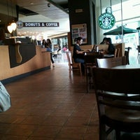 Photo taken at Starbucks by norhafizah r. on 3/10/2012