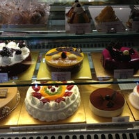 Mozart Bakery Cake Menu