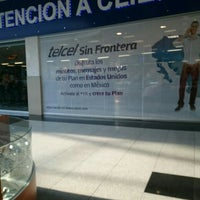 Photo taken at CAC Telcel by David R. on 10/4/2015