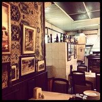 2/3/2014 tarihinde Orkun X.ziyaretçi tarafından Balat Sahil Restaurant'de çekilen fotoğraf