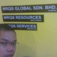 Photo taken at MRQS Consultant by Amir on 11/28/2012