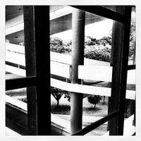 Foto tirada no(a) Fundação Bienal de São Paulo por Vitor P. em 10/24/2012