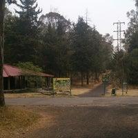 Foto tomada en Bosque de Tlalpan por Manuel R. el 5/11/2013