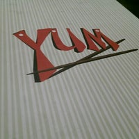 Photo taken at Yum Chinese and Thai Restaurant by Mashood G. on 11/21/2015