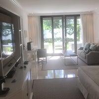 Foto tomada en Marbella Club Hotel por Ibrahim el 8/29/2017