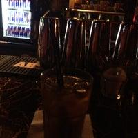 Photo taken at Ikon Bar by Pasha Z. on 6/14/2013