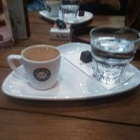 Photo taken at Çorlu kahve diyarı by Vuslat . on 7/27/2017