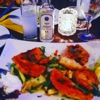 Photo taken at Restaurant Platon by Umut B. on 6/2/2016