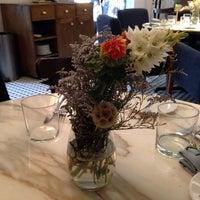Photo prise au Restaurante Cedrón par Mauricio C. le5/4/2018