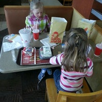 Photo taken at Wendy's by Russ G. on 3/30/2016