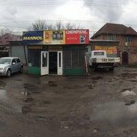 Photo taken at СТО ул. Победы 9 Лебединовка by Malik A. on 4/11/2014