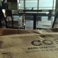 Photo taken at Cosi by Hamed F. on 8/24/2014