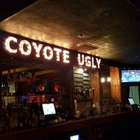 Photo taken at Coyote Ugly Saloon - Destin by Joe C. on 4/2/2016