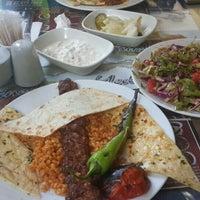 Photo taken at Emin Baba Dürüm Evi by Ozan Ş. on 7/23/2015