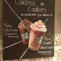 Photo taken at Starbucks by Sanel V. on 6/3/2013