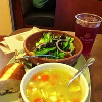 Photo taken at Panera Bread by Brandon H. on 5/5/2013