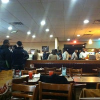 Photo taken at Denny's by Kailyn H. on 12/1/2013