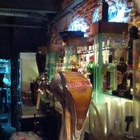 Foto tomada en Seven Bar por Guillermo P. el 5/11/2013