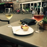 Photo taken at Brasserie 't Schip by Anke B. on 8/11/2015