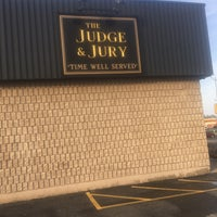 Photo taken at Judge & Jury by Scott T. on 4/19/2017