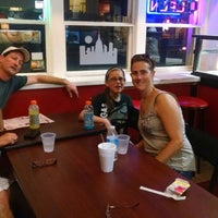 Photo taken at Sabatino's NYC Pizza by Kimberly Ann K. on 9/13/2014