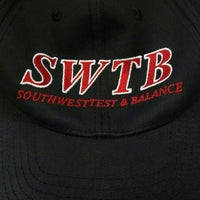 Photo taken at Southwest Test and Balance by Dennis N. on 7/3/2013