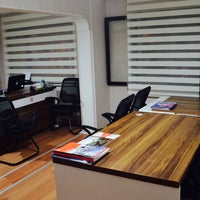 Foto tirada no(a) Sarıçam Web Tasarım Ofisi por Osman S. em 5/8/2015