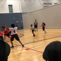 Photo taken at Central Park Recreation Center by Elisha on 1/13/2018