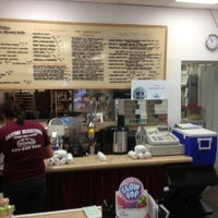 Photo taken at Chestnut Deli & Catering by Paul P. on 7/18/2014