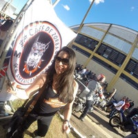 Photo taken at Expo Moto Show by Jacque S. on 7/19/2015