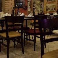 Foto tomada en Canal 4 Restaurante e Pizzaria por Remildo M. el 7/26/2013