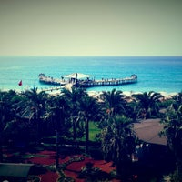 9/1/2013 tarihinde Yağız A.ziyaretçi tarafından Lyra Resort Hotel'de çekilen fotoğraf