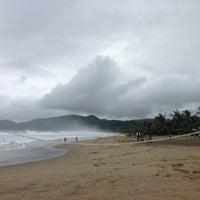 Photo taken at Playa Larga by OOskr M. on 7/6/2013