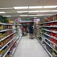 Photo taken at Supermarket by Gilbert G. on 12/17/2017