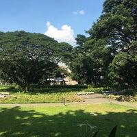 Photo taken at UP Ayala Land TechnoHub by Gilbert G. on 8/9/2017
