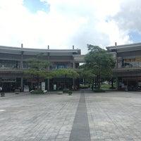 Photo taken at UP Ayala Land TechnoHub by Gilbert G. on 6/20/2017
