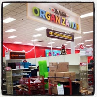 Photo taken at Target by Brian L. on 12/30/2012