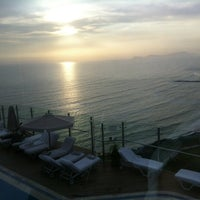 Photo taken at Belmond Miraflores Park by André M. on 2/21/2013