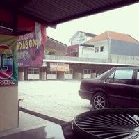 """Photo taken at Soto Ayam Lamongan """"Rahayu"""" by Anita Gunawan L. on 8/25/2013"""