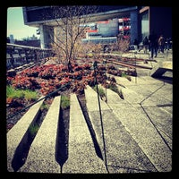 Photo taken at The Standard, High Line by Dirk D. on 4/3/2013