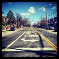 Photo taken at Pelham Parkway by Dirk D. on 4/3/2013