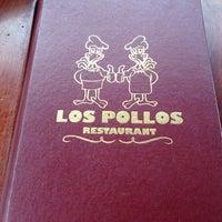 Photo taken at Los Pollos Limenos by Jorge Enrique P. on 9/21/2013