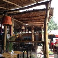 "Photo taken at Restaurant ""Donde Walter"" by Jorge Enrique P. on 8/7/2013"