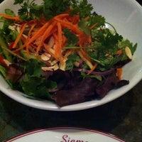 Photo taken at Siamese Street Restaurant by Kathy G. on 8/2/2013