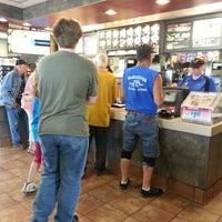 Photo taken at McDonald's by Darlene S. on 5/24/2013