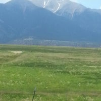 Photo taken at Grant, CO by Darlene S. on 6/27/2013