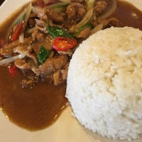 Photo taken at Penang Restaurant by Chris W. on 4/22/2016