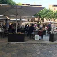 Photo taken at Il Giardino by Jeff on 5/29/2017