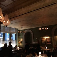 Photo prise au The Bar Room at the Beekman Hotel par Jeff le3/31/2017