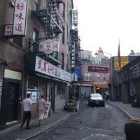 Photo taken at Chinese Tuxedo by Jeff on 6/27/2017